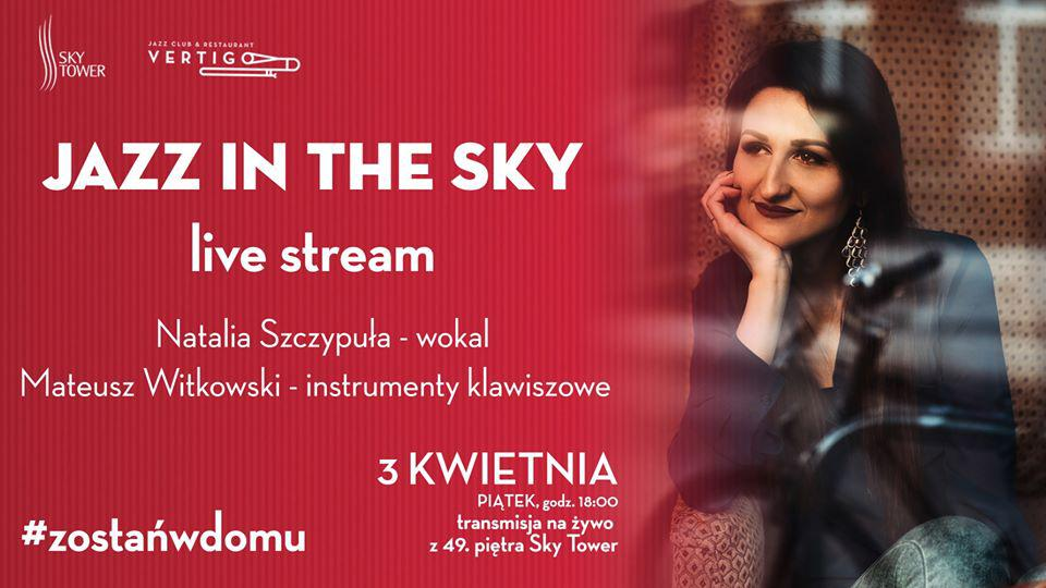 Jazz in the Sky online